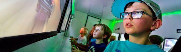 blackpool-childrens-birthday party entertainment
