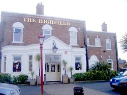 party bus venue highfield blackpool lancashire