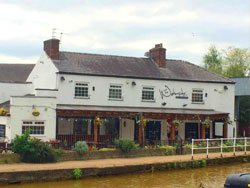 Monton - Crompton's at the Waterside