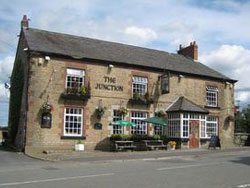 Rainford - Junction Pub