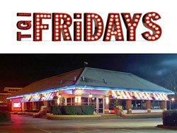 Sale & Altrincham - TGI Fridays