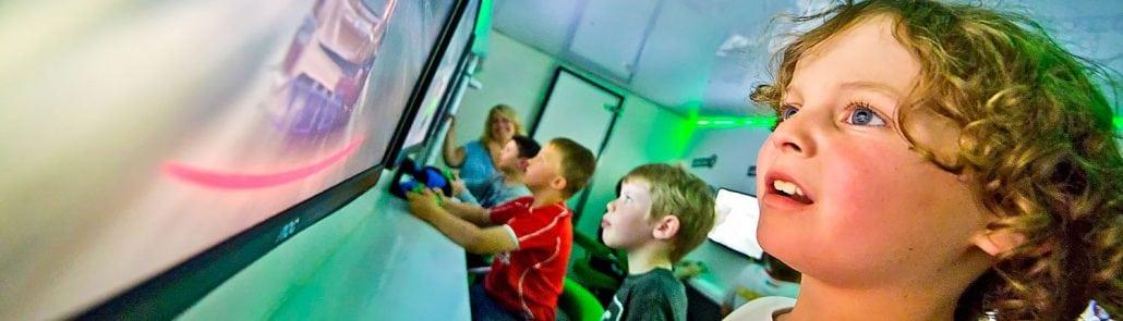 sheffield best party ideas for kids