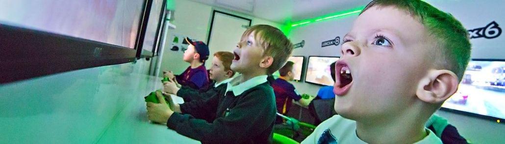 sheffield birthday activity ideas for kids