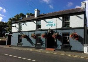 bay horse pub