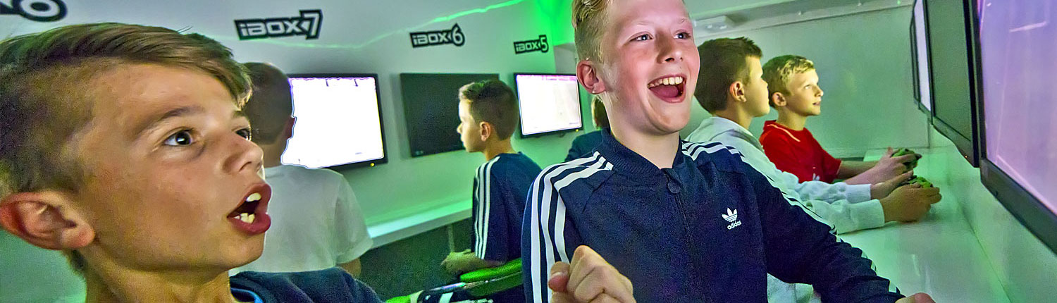 middlesbrough xbox party