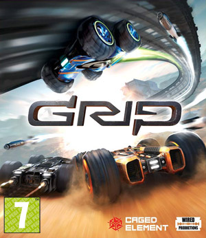 grip racing